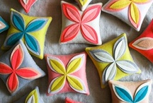 Crafty - House & Home / Creative DIY home decor projects.