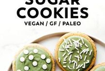 Vegan recipes - paleo ( for guests at dinner) / vegan and paleo recipes to make for guests.