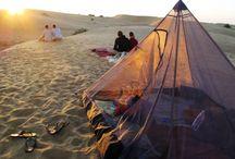 Camping ideas.....?