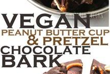 Vegan recipes: candy / vegan candy recipes so you can enjoy those sweet treats.