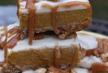 Pumpkin / Pumpkin recipes galore! Perfect for fall, halloween, thanksgiving and throughout the year.