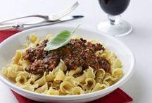 vegan recipes: main course / Healthy vegan recipes that are family friendly.