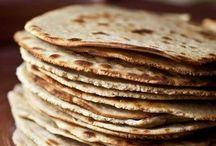 Passover ideas to veganize / Passover ideas to veganize.