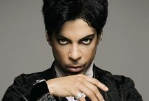 Prince / by Jul Faucher