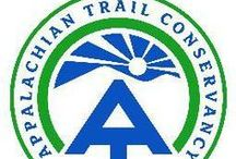 appalachian trail clubs / support your local ATC club / by Micheal