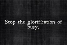 """""""BUSY"""""""