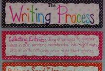 Homeschool - Writing