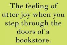 Bookworm: Libraries & Bookstores