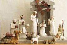 Christmas: Nativity