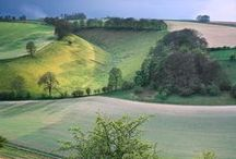 Thixendale, Yorkshire Wolds