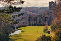 Yorkshire's Heritage