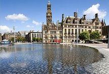 Bradford and area