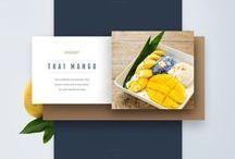 Webdesign / UI Inspiration