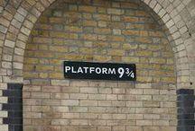 Bookworm: Harry Potter