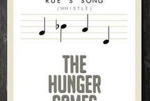 Bookworm: Hunger Games