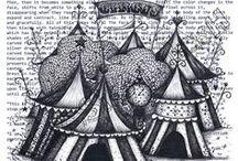 Bookworm: Night Circus