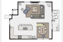 JL - Addition / New family room / kitchen / dining space
