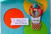 Flogger Collection by Micaela Ferrero / Diseños de Micaela Ferrero para Latina Crafter