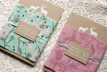 Invitation Ideas / by Emmerentia v.d