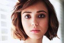 HAIR STYLES I LOVE / by Bethany Nauert
