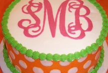 Cakes and Cupcakes! / Sweet creations / by Jennifer Parker