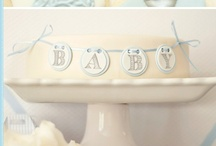 Shower with love... / baby showers, wedding showers
