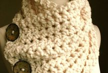 Crochet Projects... And Knit a Bit