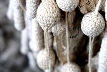 ::: crochet ::: / by Cristina EGEA
