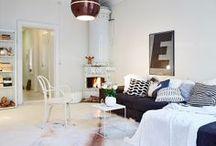 +decor+ / home + decor + interior design / by Erica Stewart