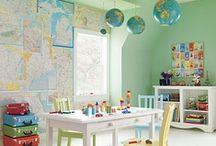 KIDS: Boys rooms