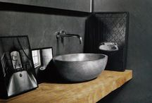 Bathroom Ideas (Sabrina & Merida) / Sabrina and Merida's ideas for bathroom decor that isn't style specific