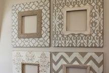 Home decor ideas (Sabrina & Merida) / Sabrina and Merida's ideas for home decor that isn't room or style specific