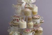 Cakes and Cupcakes / by Jody Scott