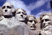Landmarks USA :)) / by Donna Dee 🌺
