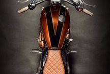 Things with Motors / by Aaron Walker