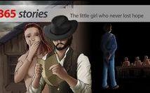 365 Stories English vidéos