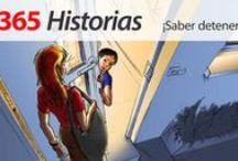 365 historias en vídeo español / Bienvenido al sitio web de la serie en DVD y CD de 365 historias. Esta serie fue creada por el pastor Jean-Louis Gaillard quien desde hace más de 5 años conduce programas en radiodifusoras cristianas de habla francesa por todo el mundo.