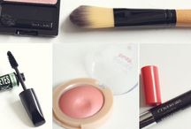 All things makeup