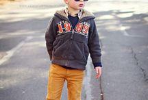 KIDS: Boy's style