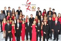 The Young & The Restless / by Diane Cowan