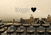 Blogger Love / We love bloggers. From fabulous fashion bloggers to the internet royalty of health and beauty, food, home & garden and everything in between, we love 'em all. / by VoucherCodes.co.uk