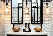 dream home : bathroom edition / My dream bathroom.
