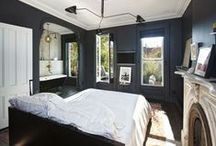 dream home : bedroom edition / My dream bedroom.