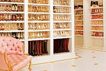 dream home : closet edition / My dream closet.