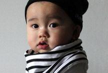 BR Kid clothing