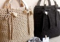 Crochet -- Accessories / So many great crochet accessory patterns available right here!  Where's my yarn stash????