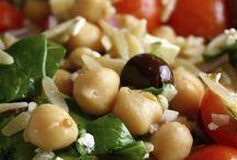 Salads / Fresh, yummy salads!!