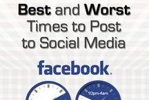 How to - Social Media