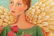 Angels - Ángeles