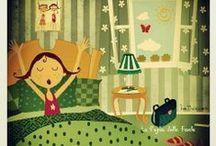 Good morning! - ¡Buenos días!